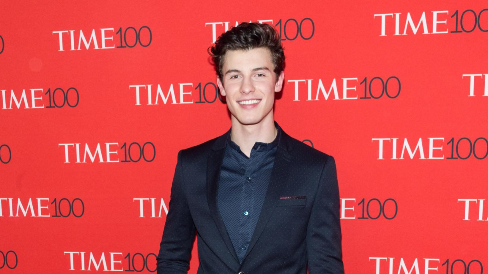 Shawn Mendes, 2018