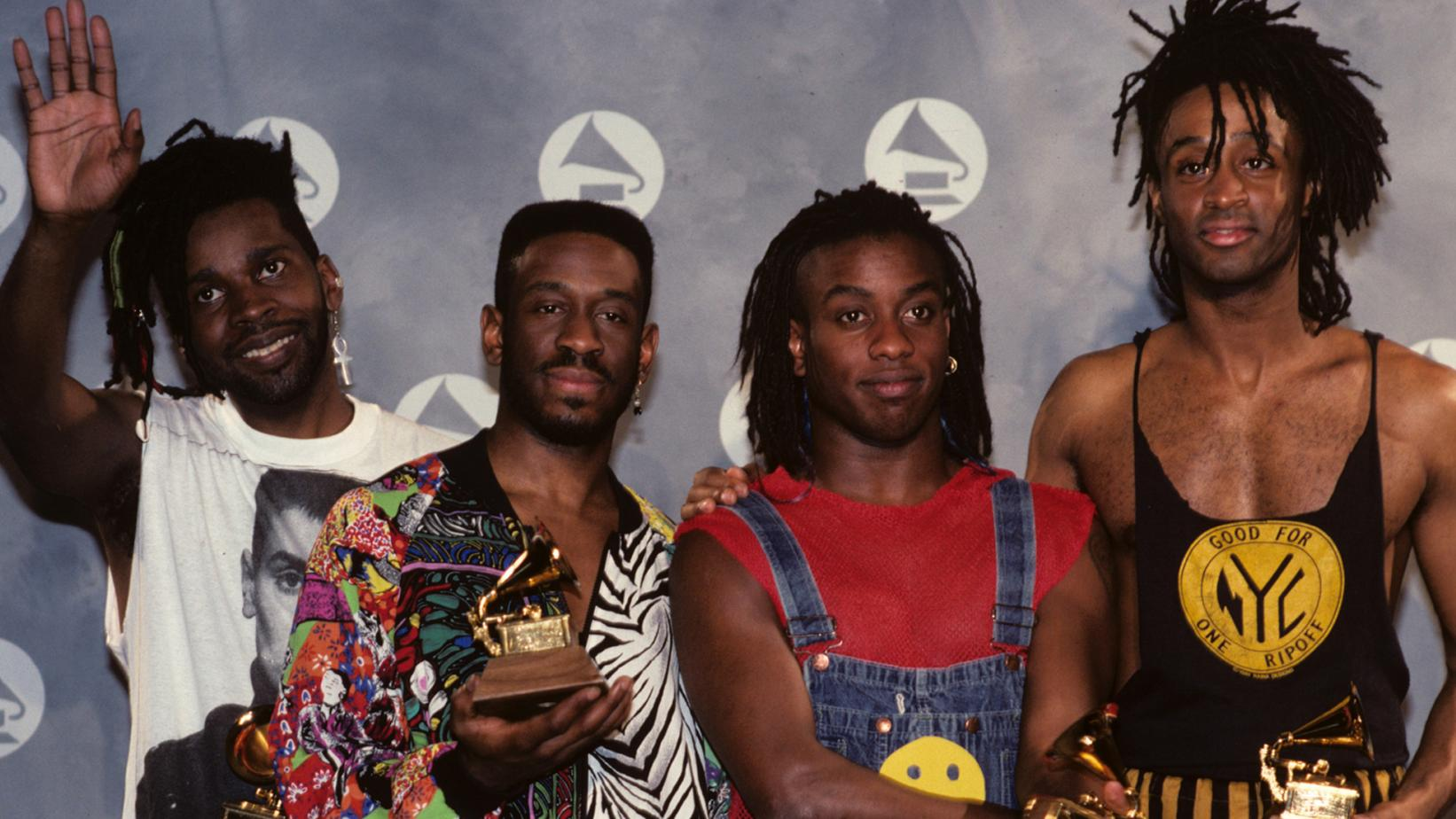 Living Colour at 1991 GRAMMYs
