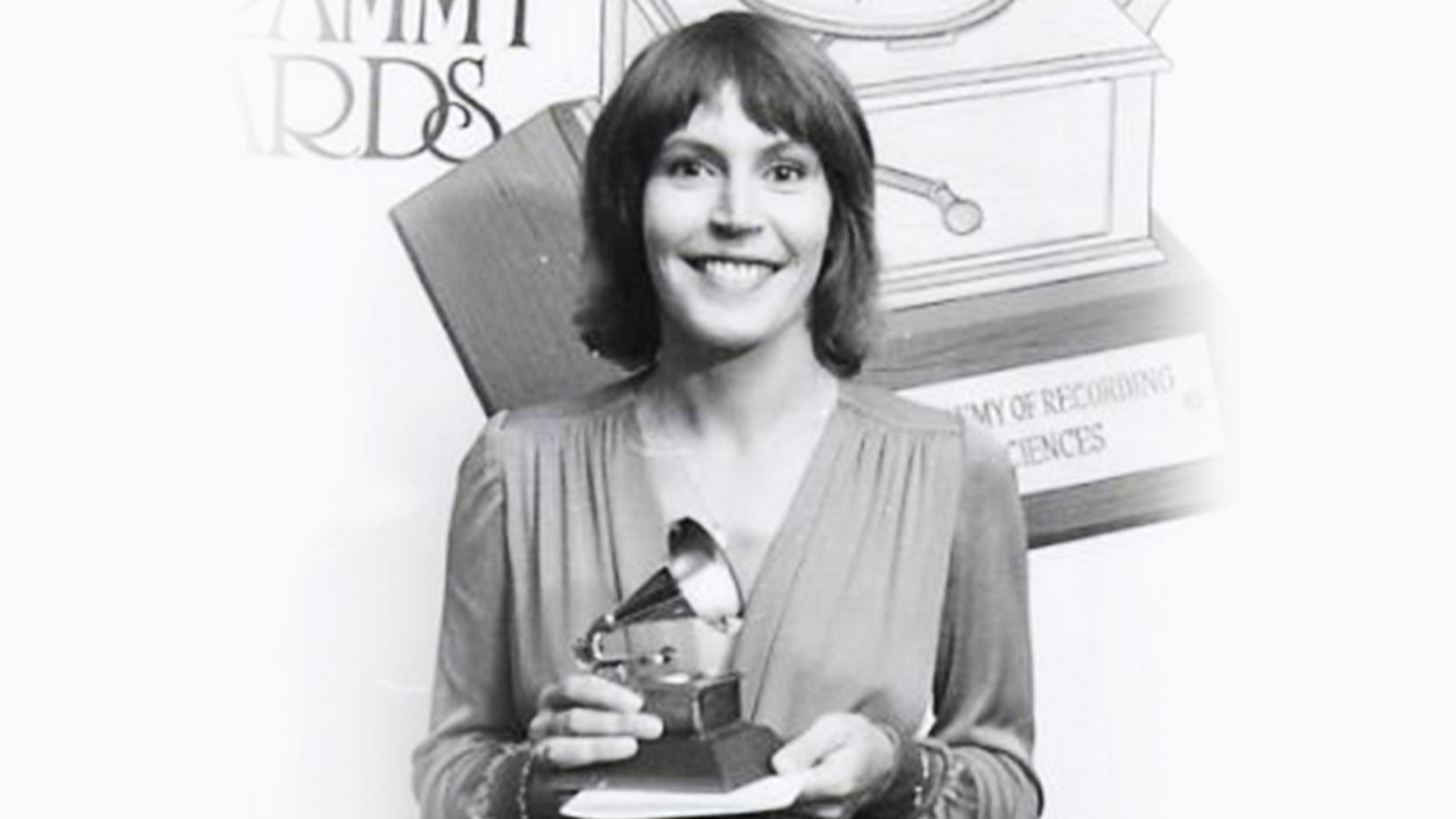 Helen Reddy at the 1973 GRAMMYs