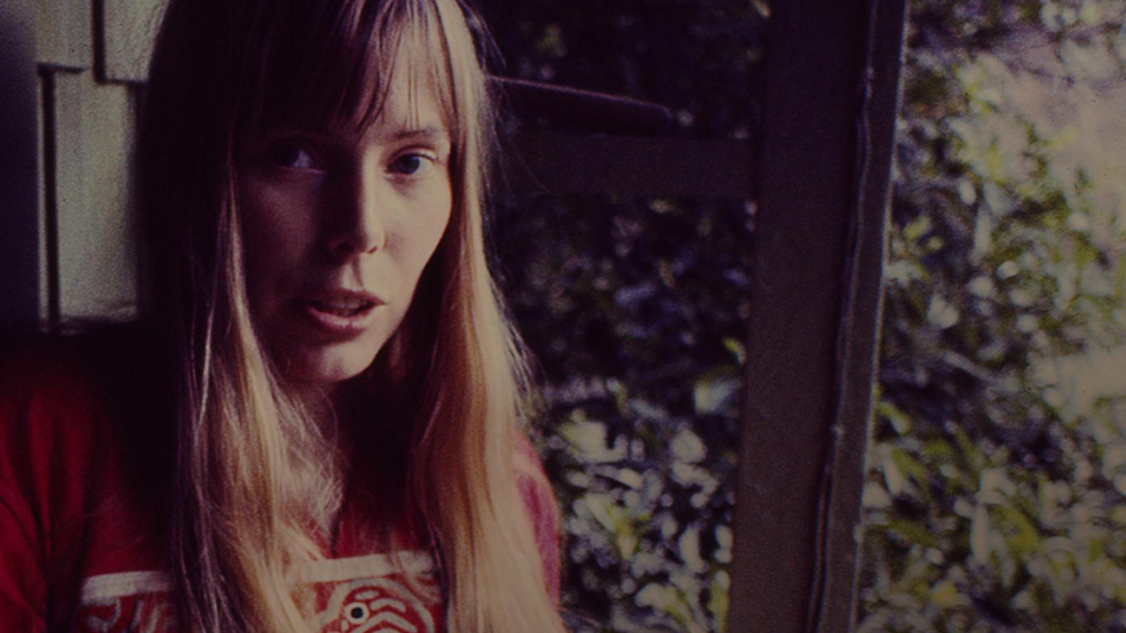 Artwork for 2022 MusiCares Person of the Year: Joni Mitchell announcement