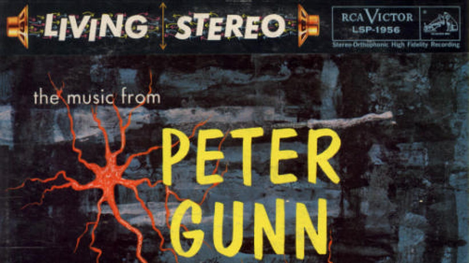 Henry Mancini, 'The Music From Peter Gunn'