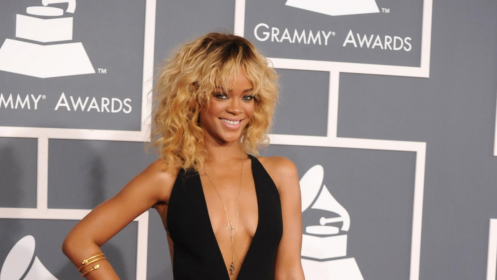 Rihanna, 55th GRAMMYs performer