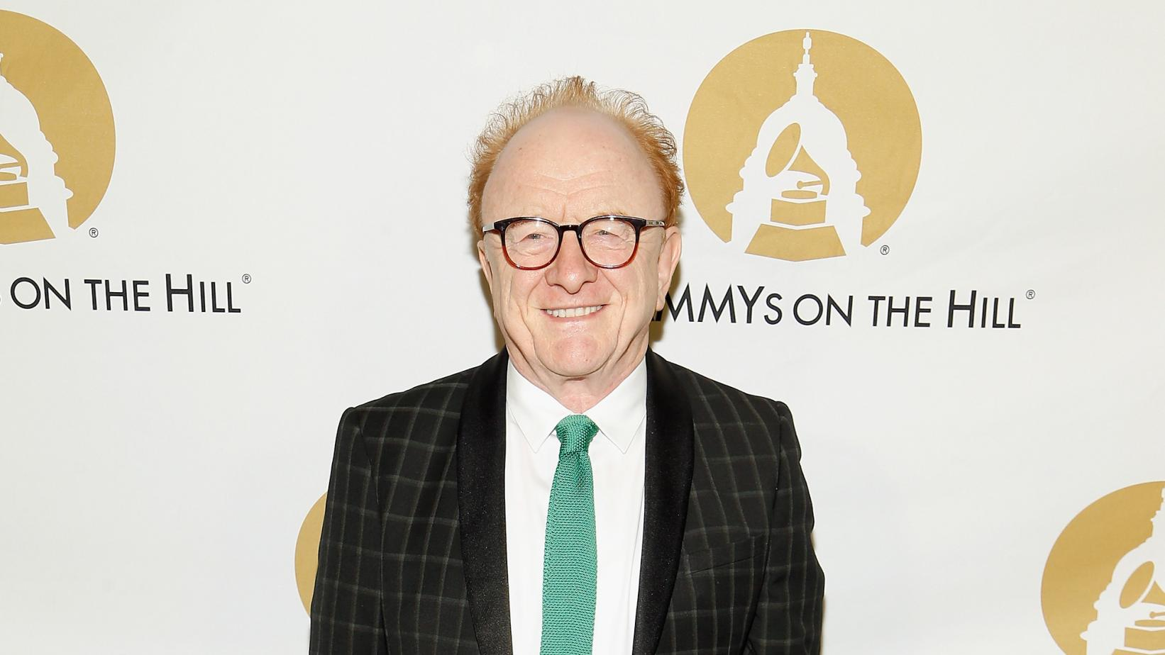 Peter Asher attends 2017 GRAMMYs on the Hill