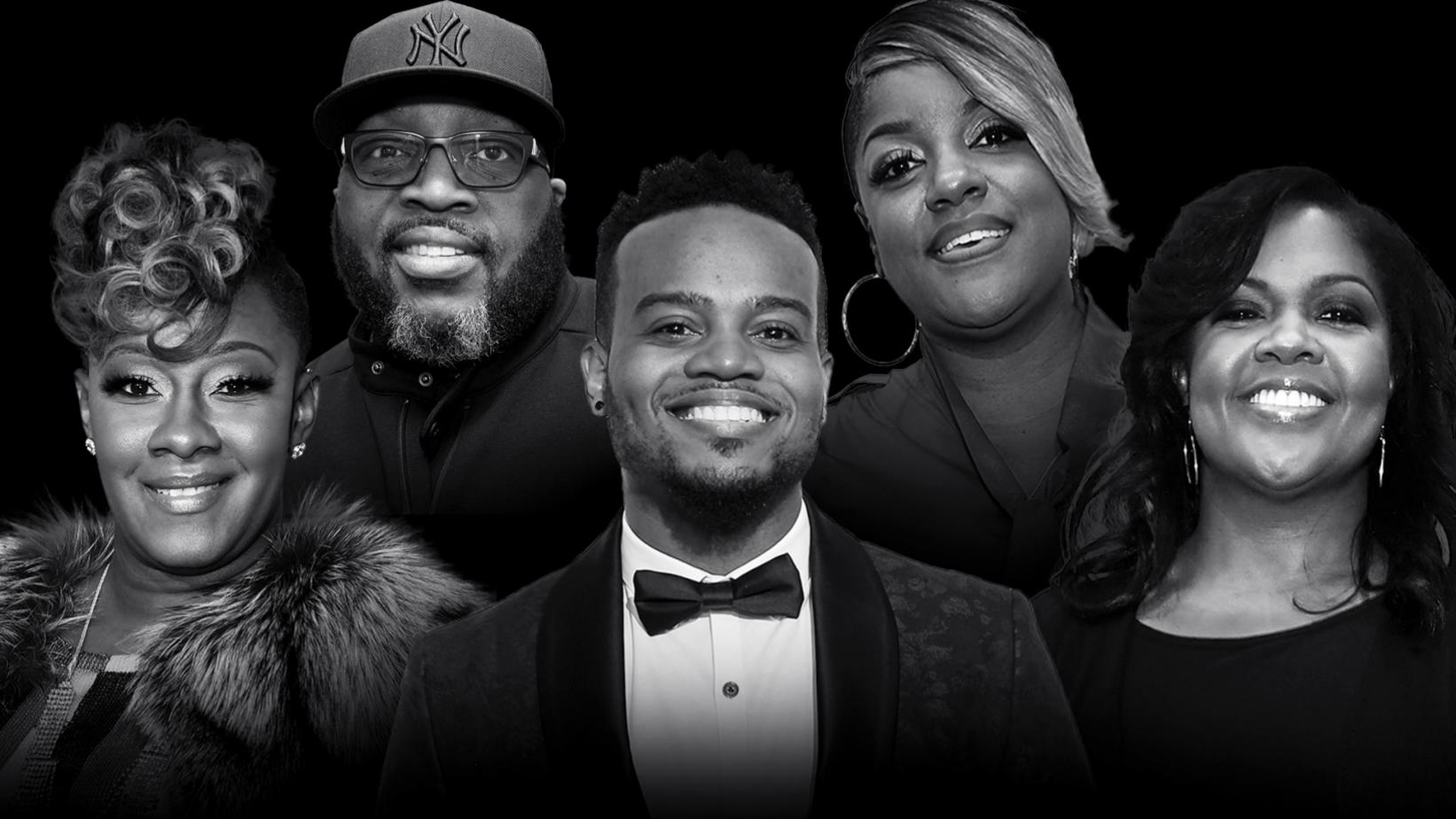 60th GRAMMYs - Best Gospel Album Poll
