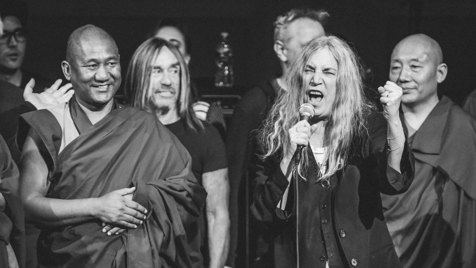 Patti Smith - Tibet House US Benefit Concert 2020
