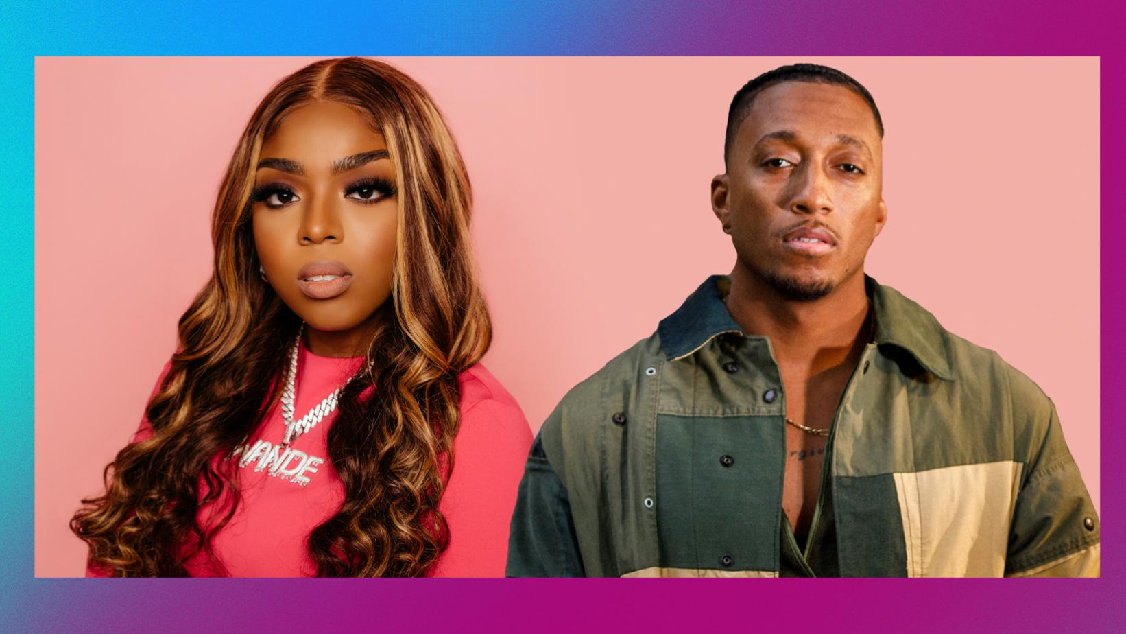Positive Vibes Only: Wande & Lecrae