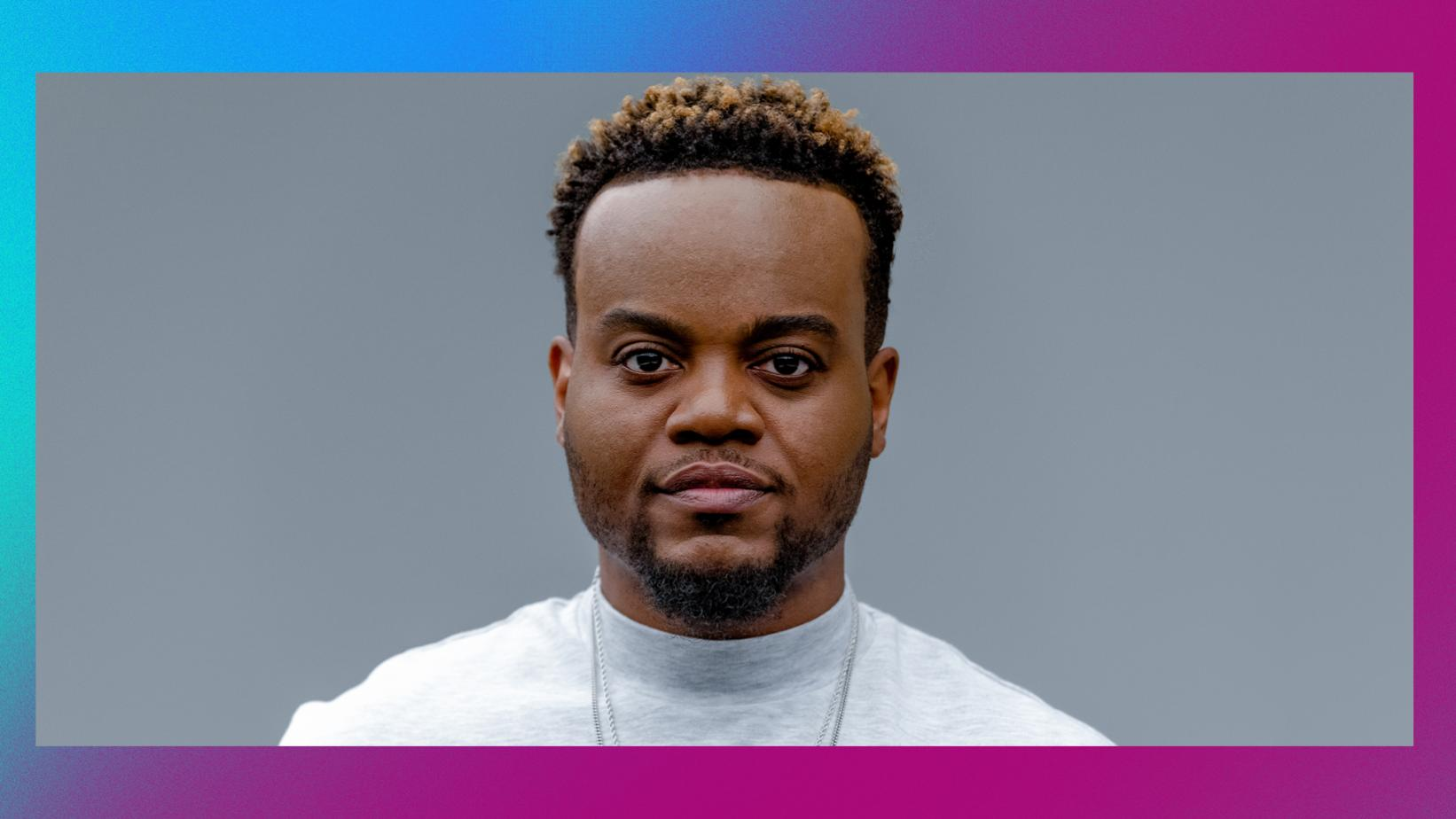 Artwork for Positive Vibes Only episode with Travis Greene