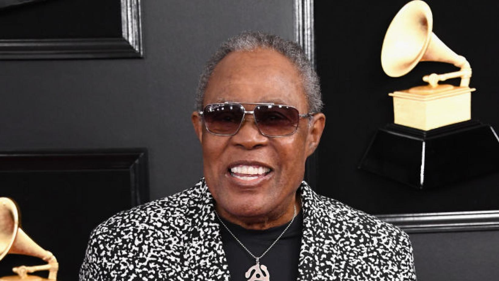 Sam Moore at the 2019 GRAMMYs