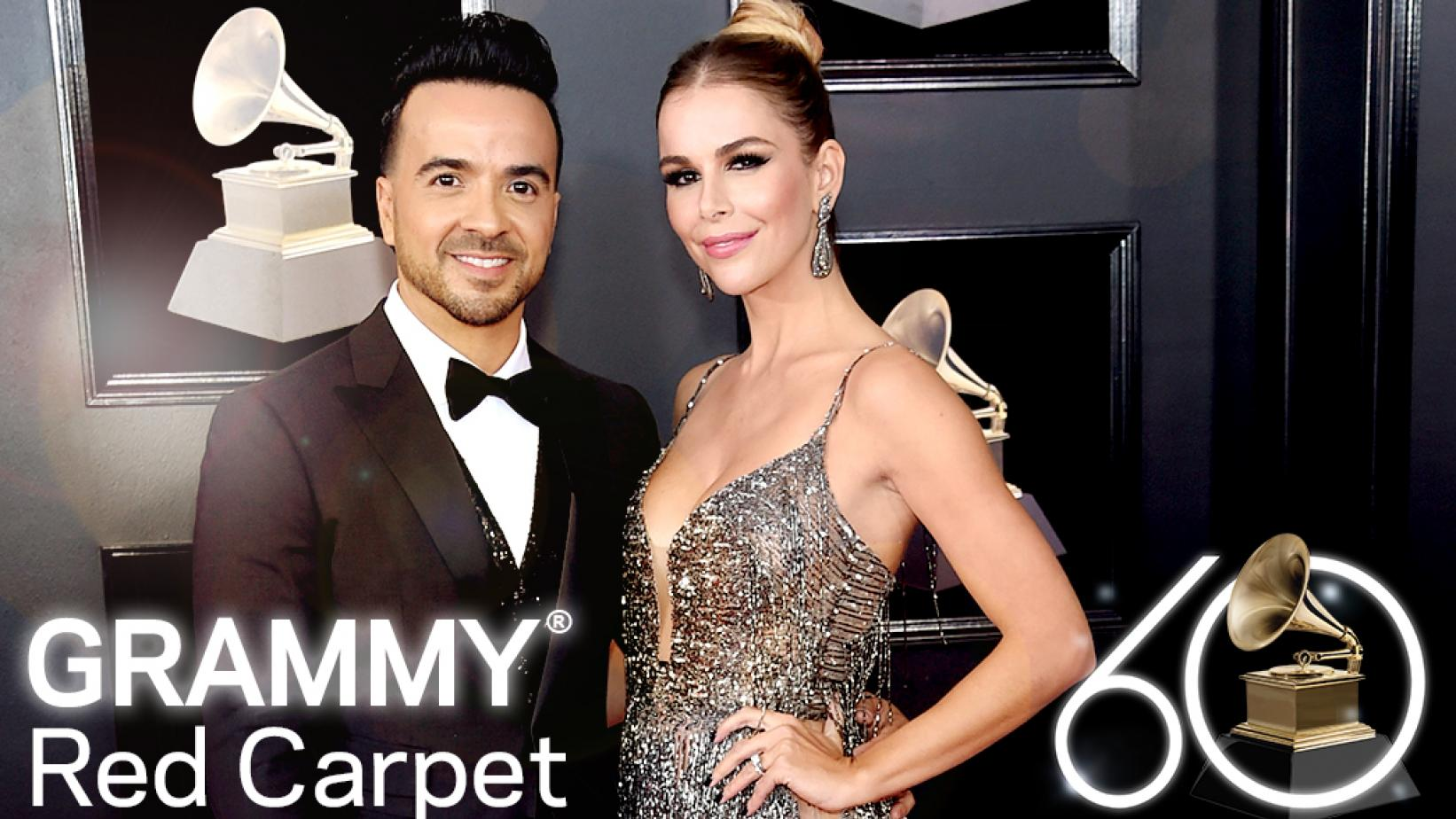 Couples Red Carpet Gallery