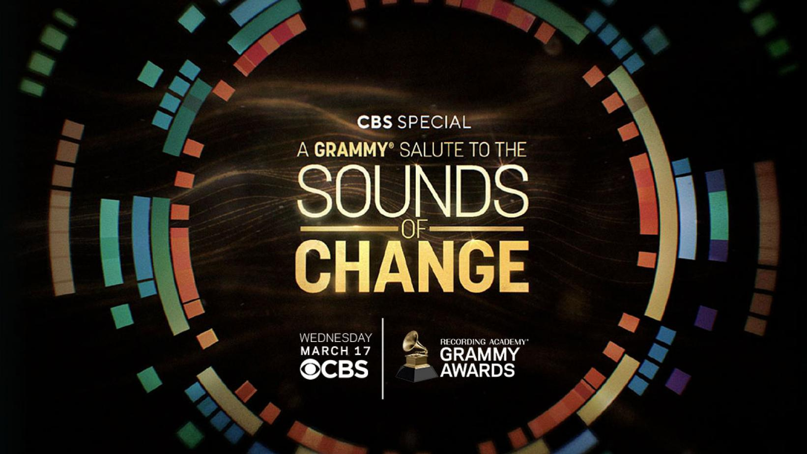 Sounds of Change 2021