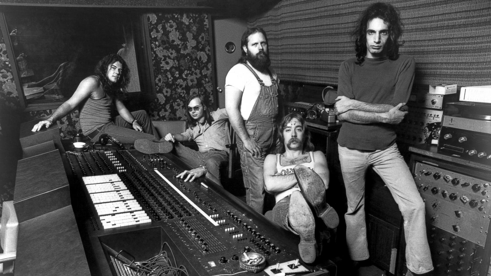 Steely Dan at The Village in 1973