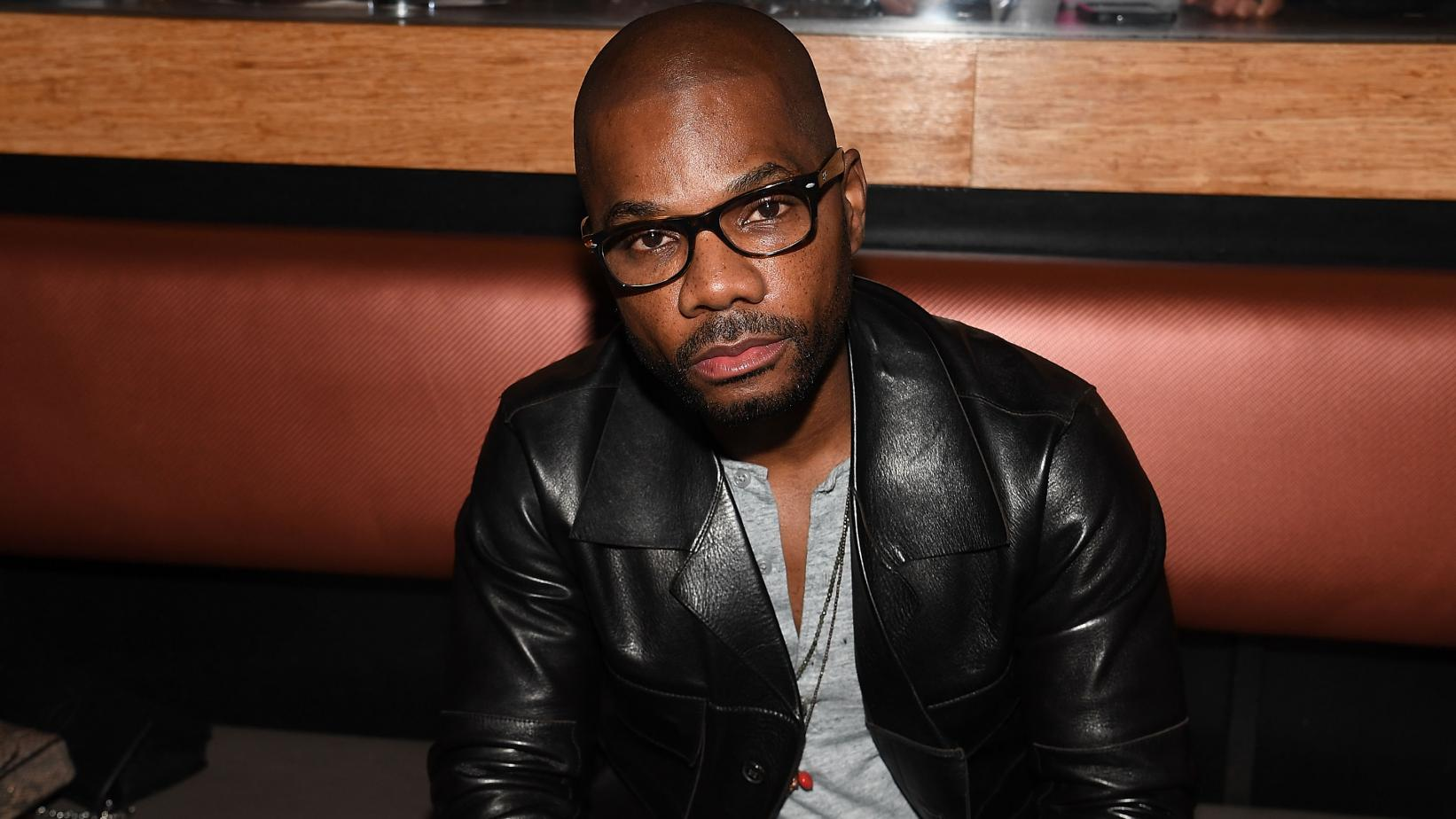 Kirk Franklin photographed in 2016
